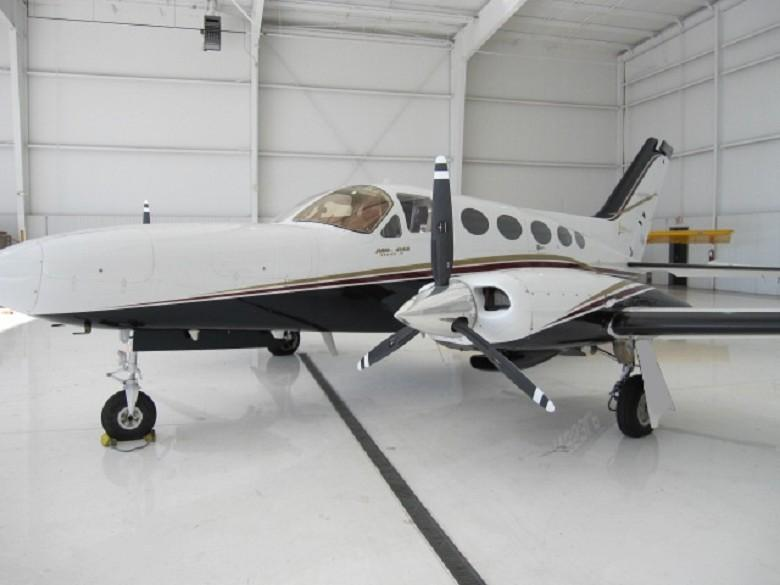 1978 Cessna 414 Ram IV - Photo 1
