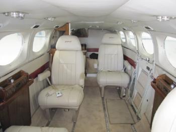 1978 Cessna 414 Ram IV - Photo 3