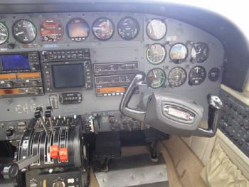 1978 Cessna 414 Ram IV - Photo 6