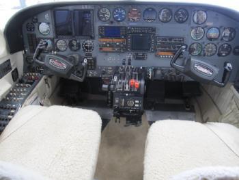 1978 Cessna 414 Ram IV - Photo 7