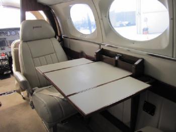 1978 Cessna 414 Ram IV - Photo 4