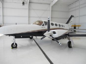 1978 Cessna 414 Ram IV for sale - AircraftDealer.com