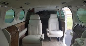 1978 Cessna 414 Ram VII - Photo 8