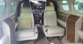 1978 Cessna 414 Ram VII - Photo 9