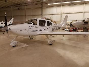 2007 Cirrus SR22 for sale - AircraftDealer.com