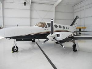 1978 Cessna 414 Ram IV Photo 2