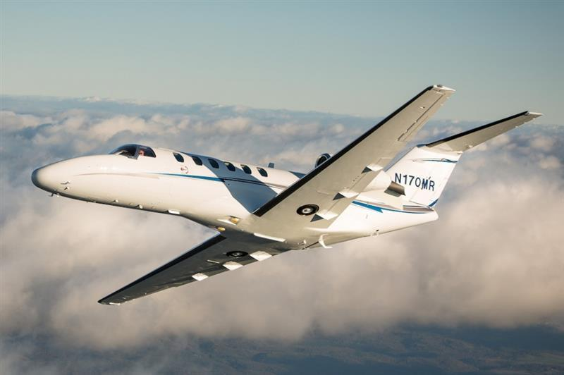 2003 Cessna Citation CJ2 Photo 5