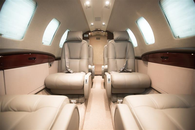 2003 Cessna Citation CJ2 Photo 3