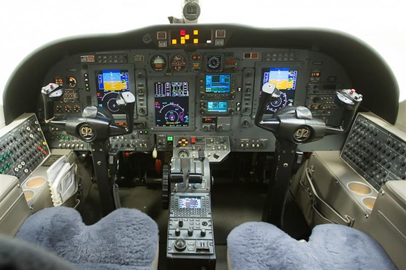 2003 Cessna Citation CJ2 Photo 7