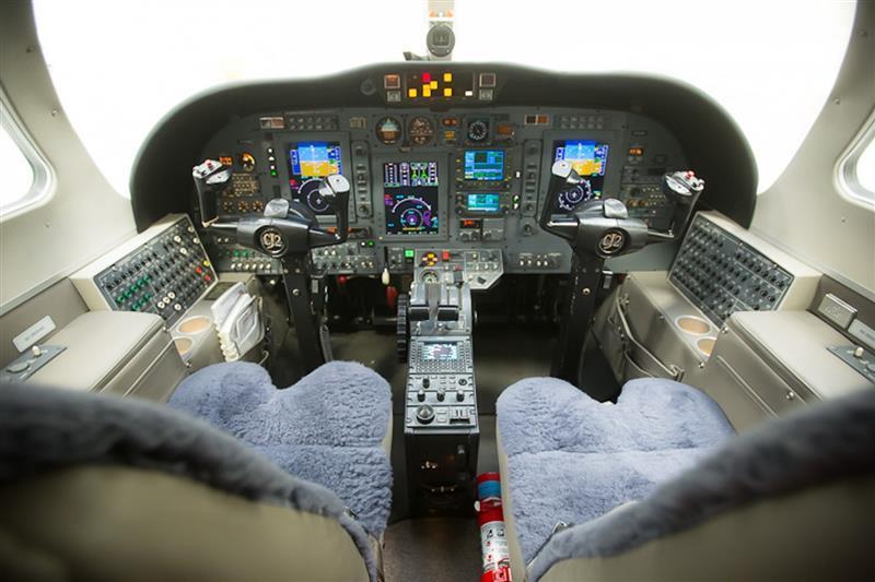 2003 Cessna Citation CJ2 Photo 6