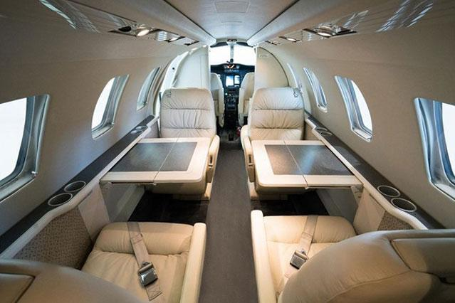 1996 Cessna CitationJet Photo 5