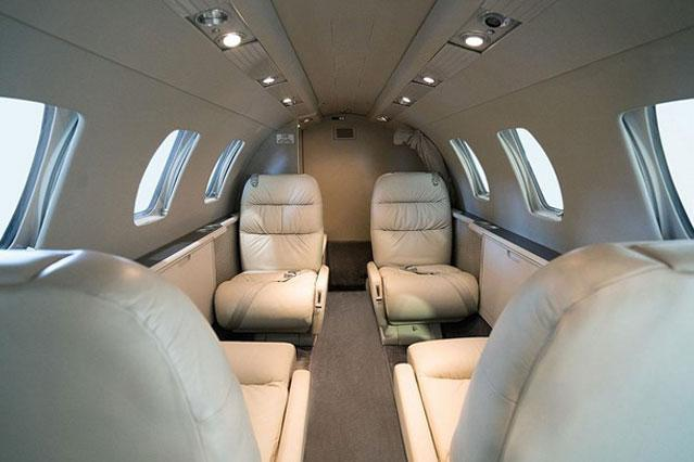 1996 Cessna CitationJet Photo 6