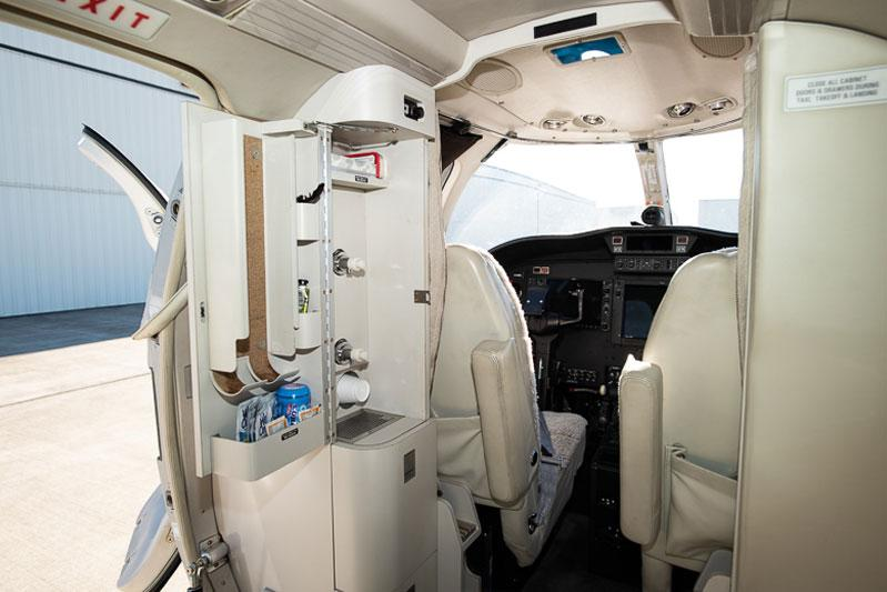 1996 Cessna CitationJet Photo 3