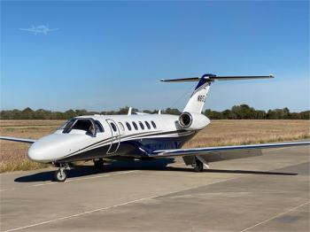 2011 CESSNA CITATION CJ3 for sale - AircraftDealer.com