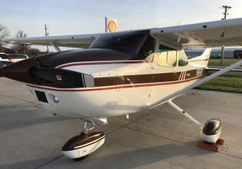 1979 CESSNA 182Q for sale - AircraftDealer.com
