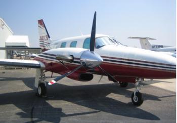 1980 PIPER CHEYENNE I for sale - AircraftDealer.com