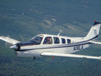2007 Beech G36 Bonanza for sale - AircraftDealer.com