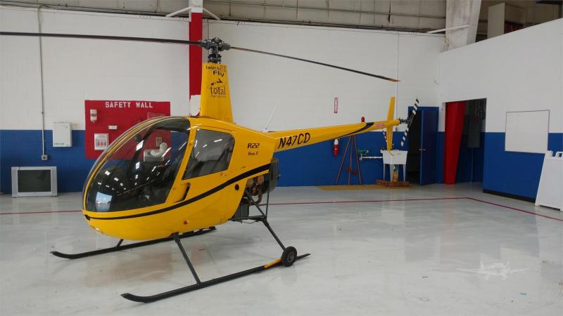 2008 ROBINSON R22 BETA II - Photo 1