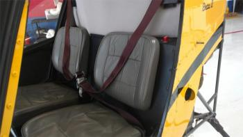 2008 ROBINSON R22 BETA II - Photo 3