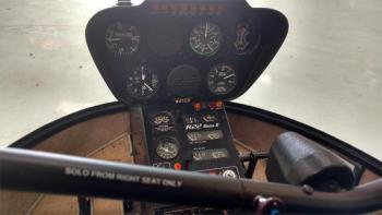 2008 ROBINSON R22 BETA II - Photo 4