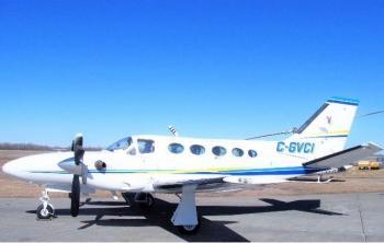 1981 CESSNA CONQUEST I for sale - AircraftDealer.com