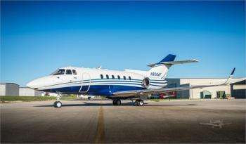 1989 HAWKER 800  for sale - AircraftDealer.com