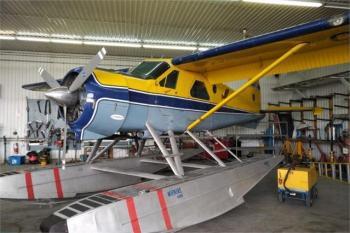 1954 DEHAVILLAND DHC-2  for sale - AircraftDealer.com