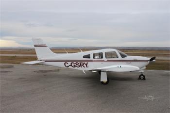 1977 PIPER TURBO ARROW III for sale - AircraftDealer.com