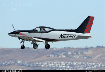 1983 SIAI MARCHETTI SF260C for sale - AircraftDealer.com