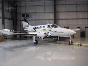 1974 CESSNA 414 for sale - AircraftDealer.com