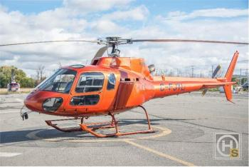 1996 AIRBUS AS350B2 for sale - AircraftDealer.com