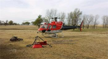1988 AIRBUS AS350B2 for sale - AircraftDealer.com