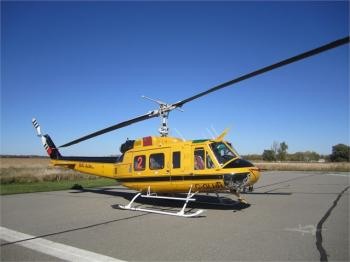 1976 BELL 205A I for sale - AircraftDealer.com