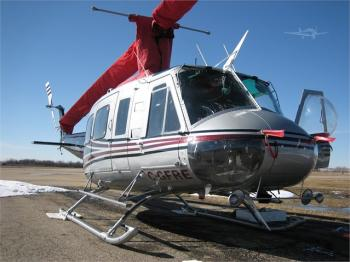 1975 BELL 205A I for sale - AircraftDealer.com