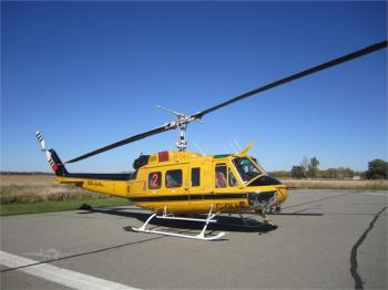 1971 BELL 205A I for sale - AircraftDealer.com