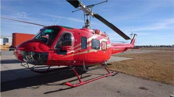 1968 BELL 205A I for sale - AircraftDealer.com
