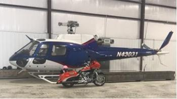 1981 HELIBRAS AS350B for sale - AircraftDealer.com
