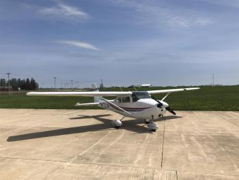 1964 CESSNA 172 SKYHAWK for sale - AircraftDealer.com
