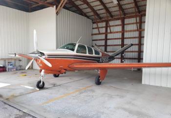 1965 Beech S35 Bonanza for sale - AircraftDealer.com