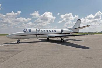 1996 Cessna Citation Ultra - Photo 1