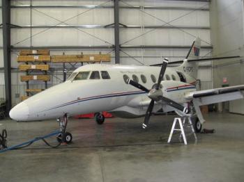 1988 BAE Jetstream 31 - Photo 1