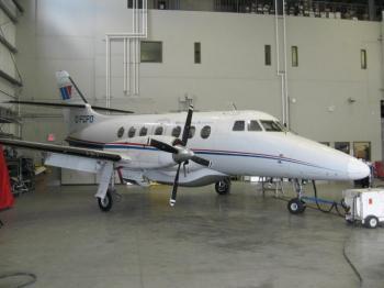 1988 BAE Jetstream 31 - Photo 2
