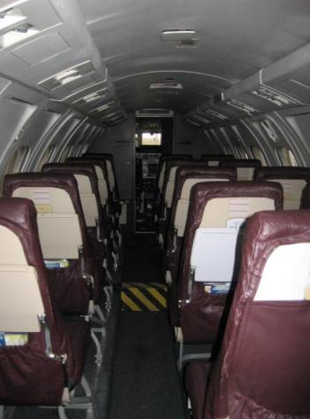 1988 BAE Jetstream 31 - Photo 4