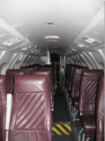 1988 BAE Jetstream 31 - Photo 5