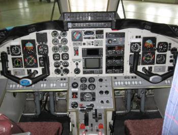 1988 BAE Jetstream 31 - Photo 6