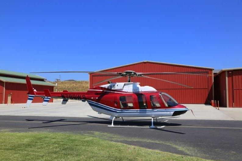 2002 Bell 407 - Photo 1