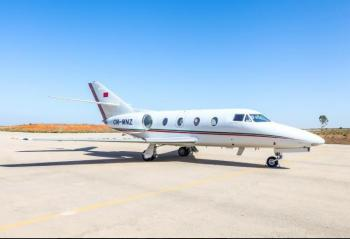 1988 Dassault Falcon 100 for sale - AircraftDealer.com
