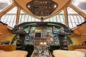 1988 Dassault Falcon 100 - Photo 8