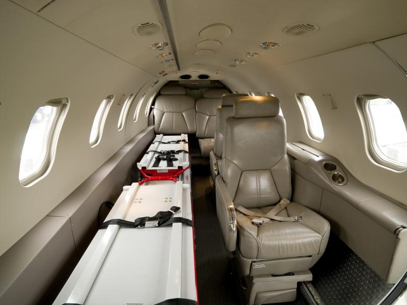 1996 Learjet 31A Photo 5