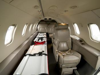 1996 Learjet 31A - Photo 4